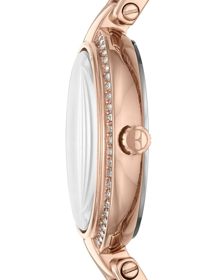 Montmartre Rose Gold-Tone Analogue Watch image 3