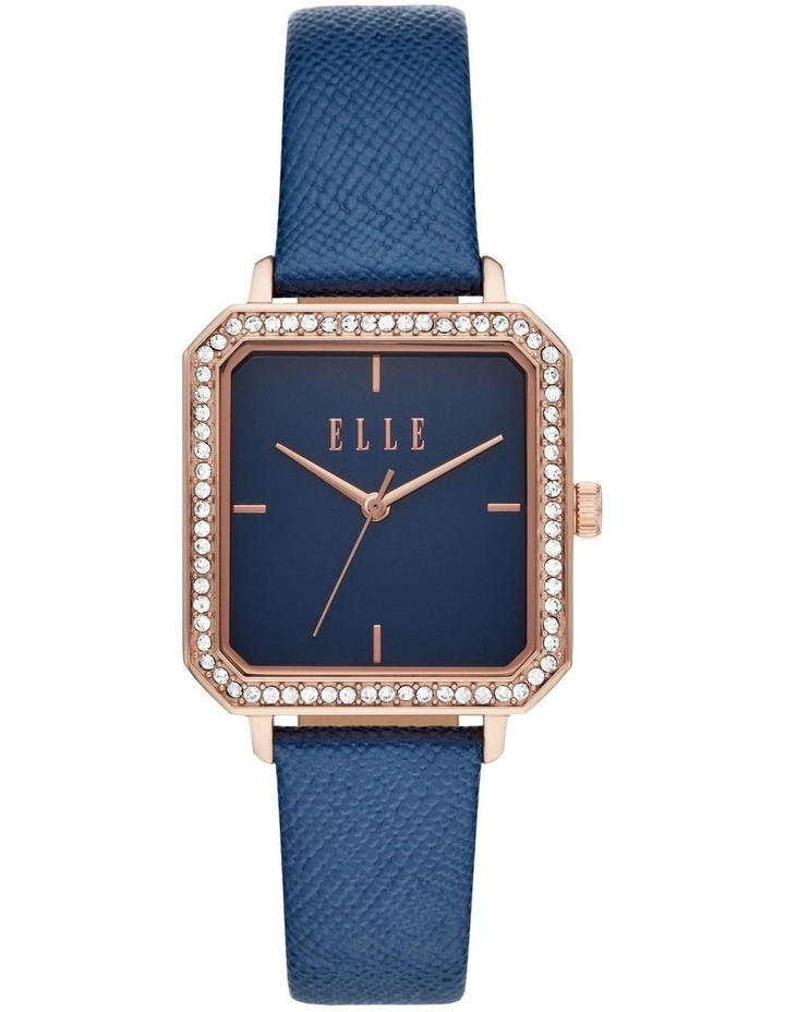 Clichy Blue Analogue Watch image 1