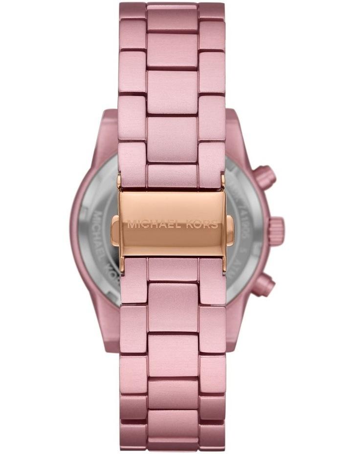 Ritz Pink Chronograph Watch image 2