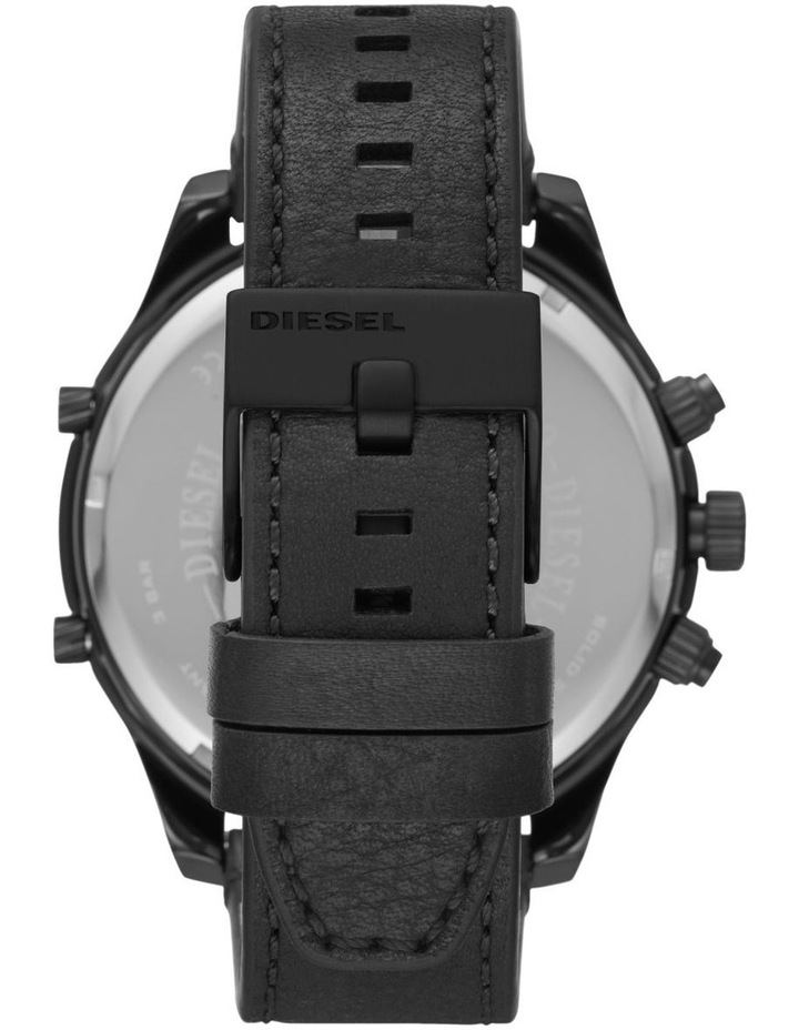 Boltdown Black Chronograph Watch image 2