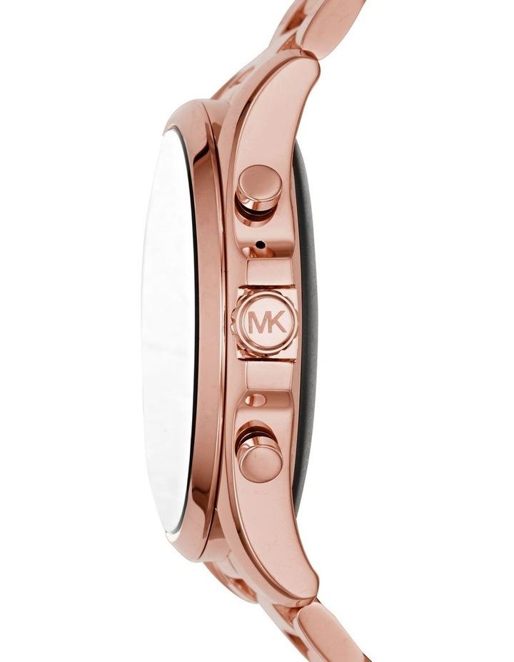 Bradshaw 2 Rose Gold-Tone Display Smartwatch image 3