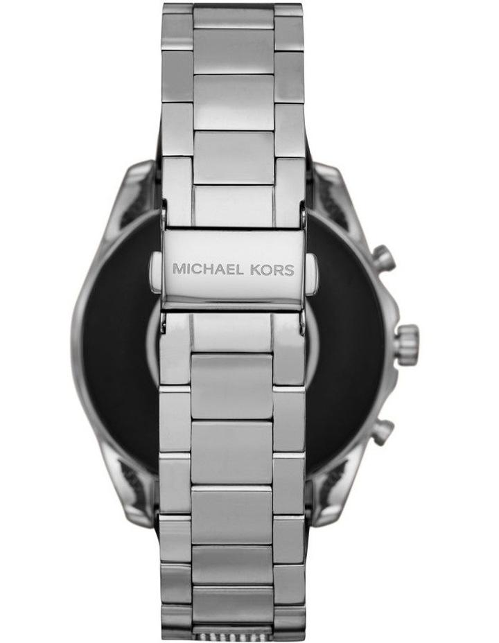 Bradshaw 2 Silver-Tone Display Smartwatch image 2