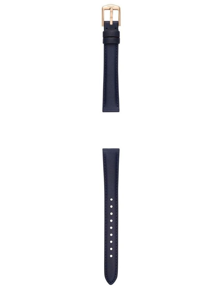 14mm Midnight Navy Watch Strap image 2