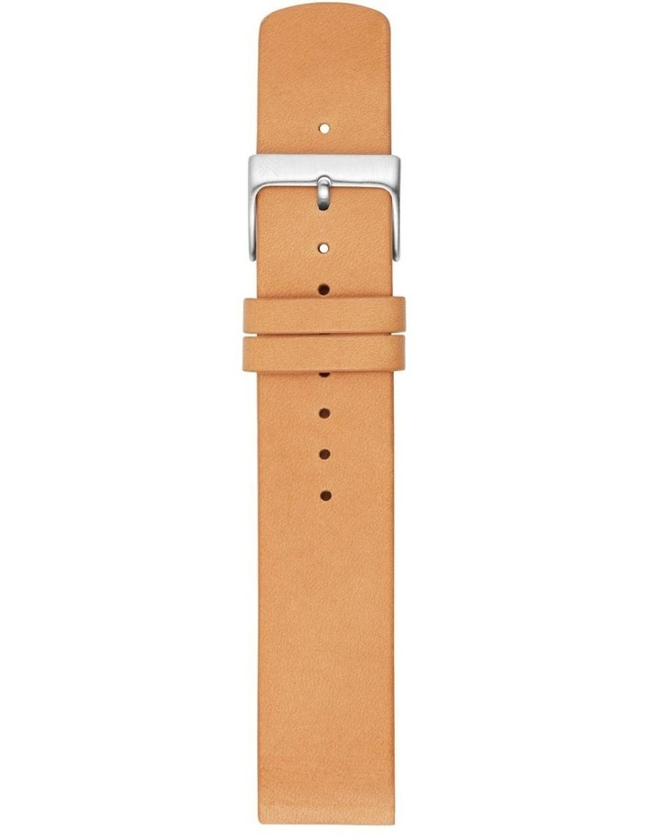 20mm Tan Watch Strap image 1