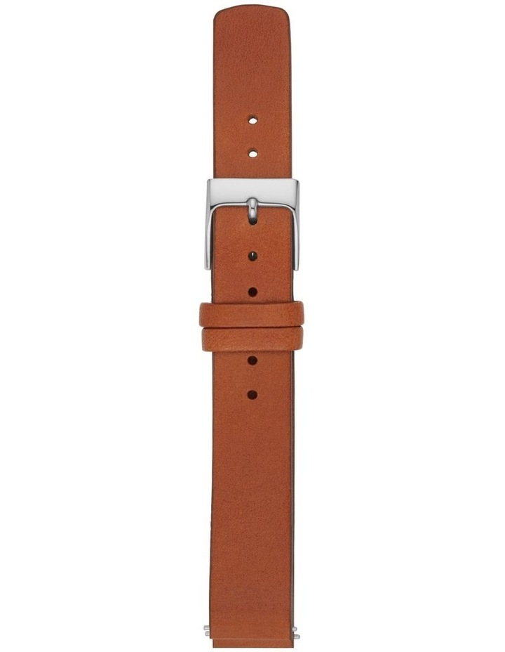 14mm Brown Watch Strap image 1