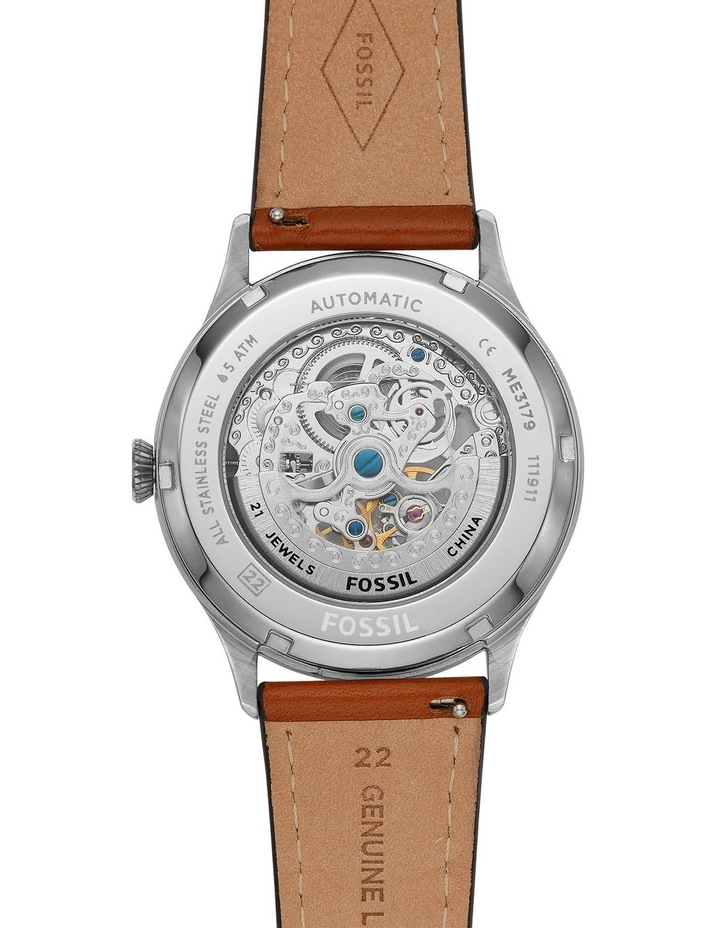 Forrester Brown Analogue Watch image 4