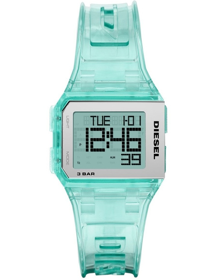 Chopped Green Watch image 1