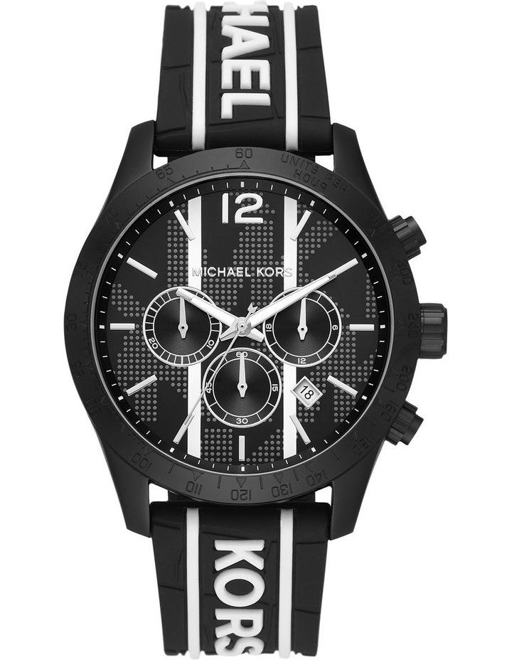 Layton Two Tone Chronograph Watch image 1