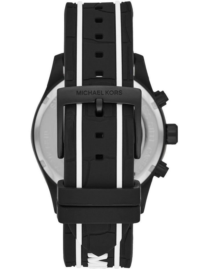 Layton Two Tone Chronograph Watch image 2