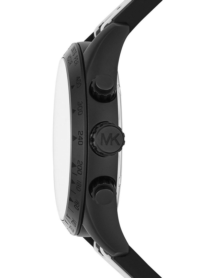 Layton Two Tone Chronograph Watch image 3