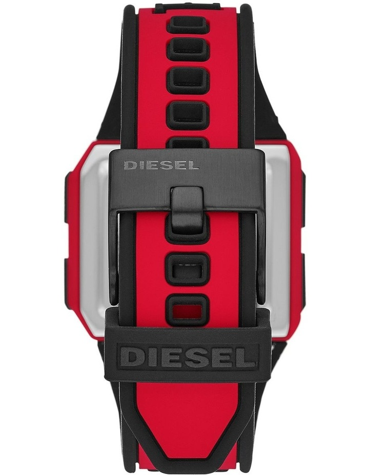 Chopped Red Watch image 2