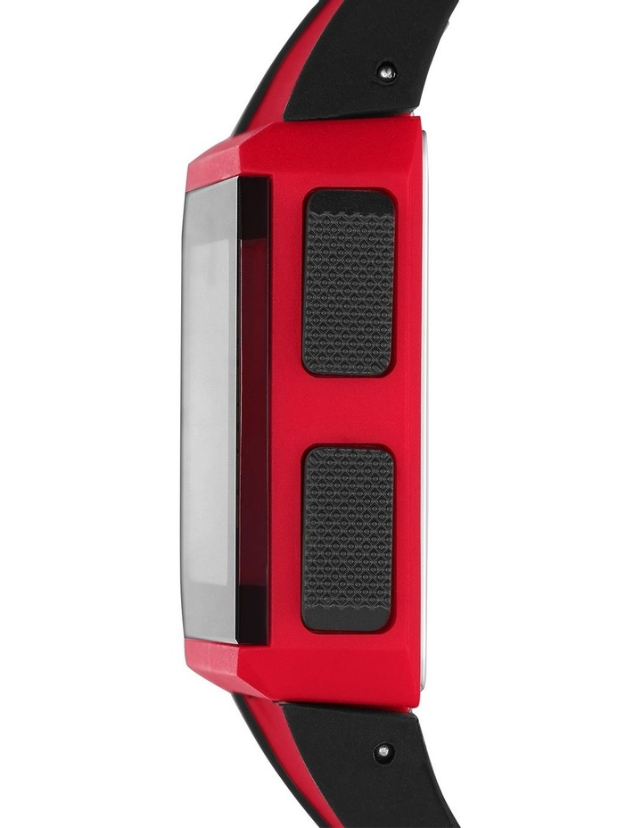 Chopped Red Watch image 3