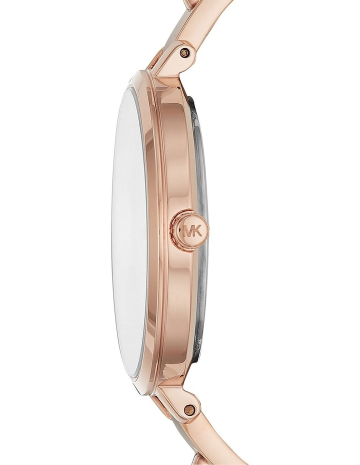 Jaryn Rose Gold-Tone Analogue Watch image 3