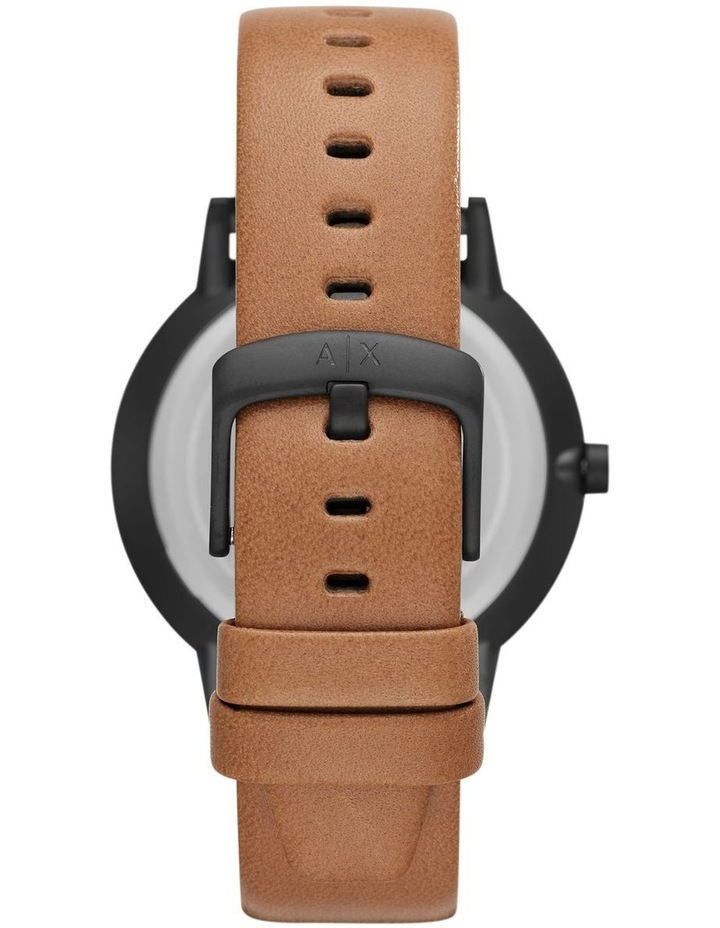 Brown Analogue Watch image 2