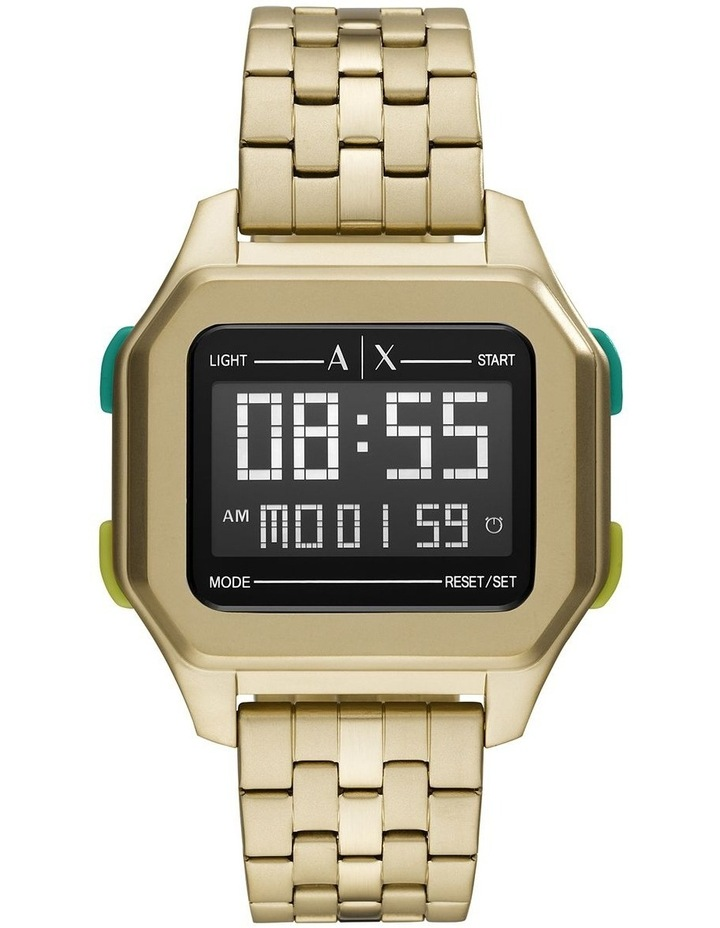 Gold-Tone Watch image 1