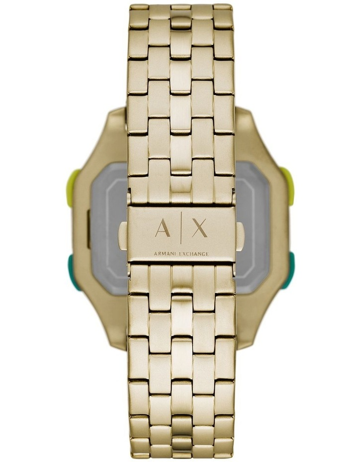 Gold-Tone Watch image 2