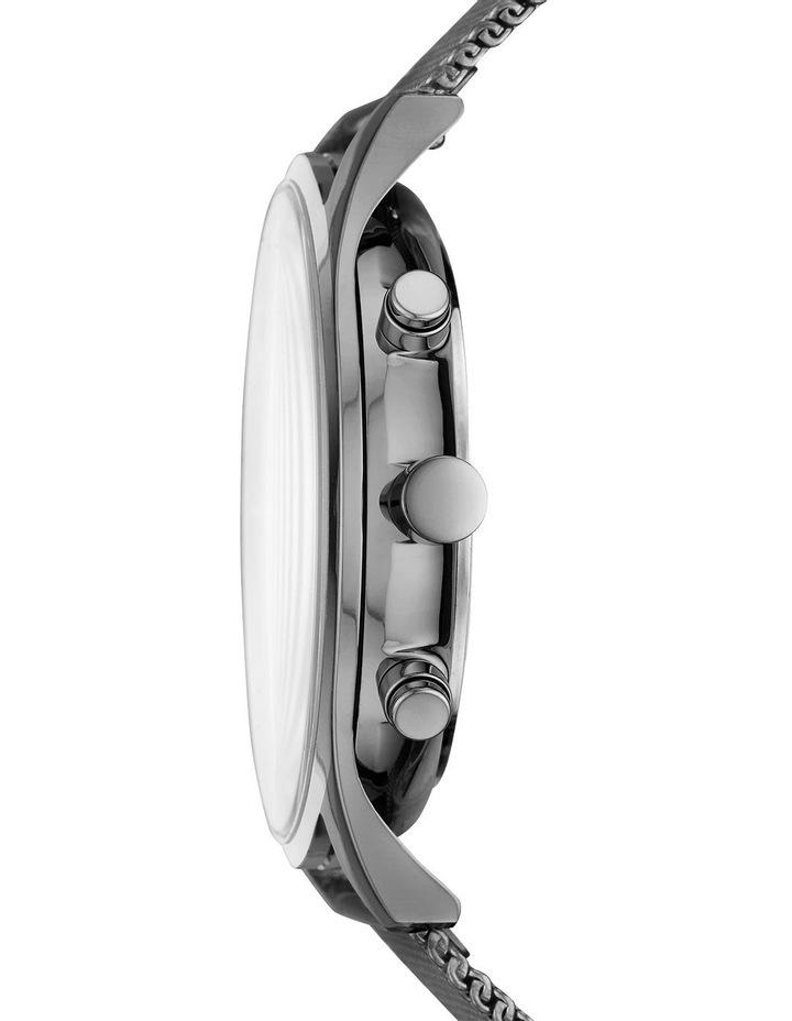 Holst Gunmetal Chronograph Watch image 3