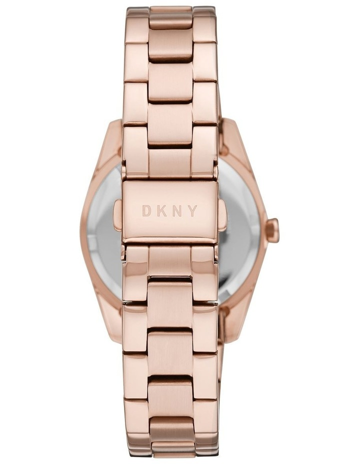 Nolita Rose Gold-Tone Analogue Watch image 2