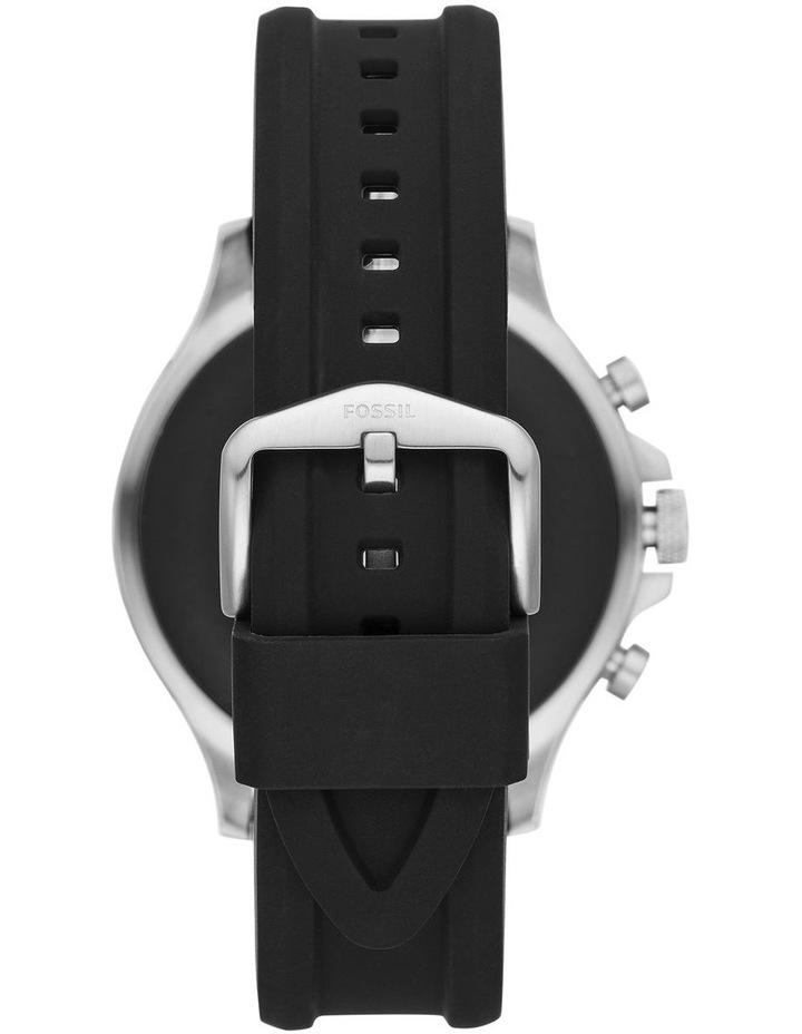 Garrett HR Black Display Smartwatch image 2