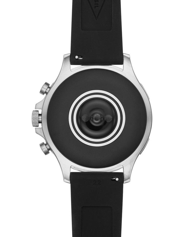 Garrett HR Black Display Smartwatch image 5