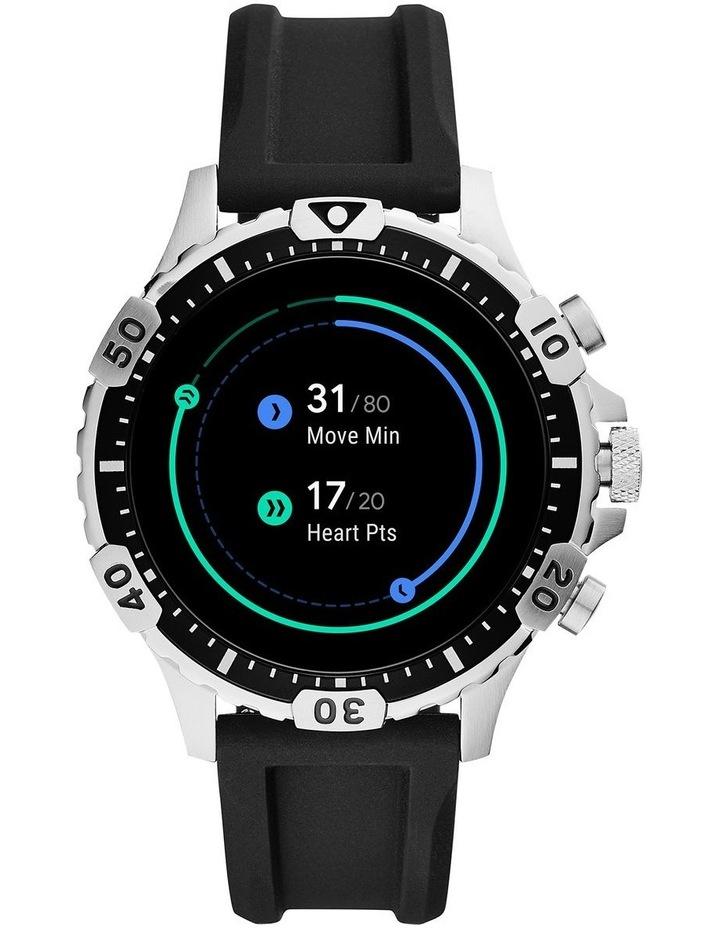 Garrett HR Black Display Smartwatch image 6