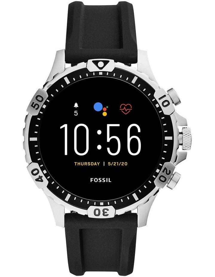 Garrett HR Black Display Smartwatch image 7