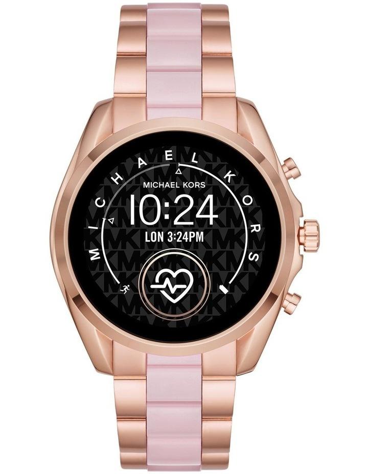 Gen 5 Bradshaw Smartwatch MKT5090 image 1