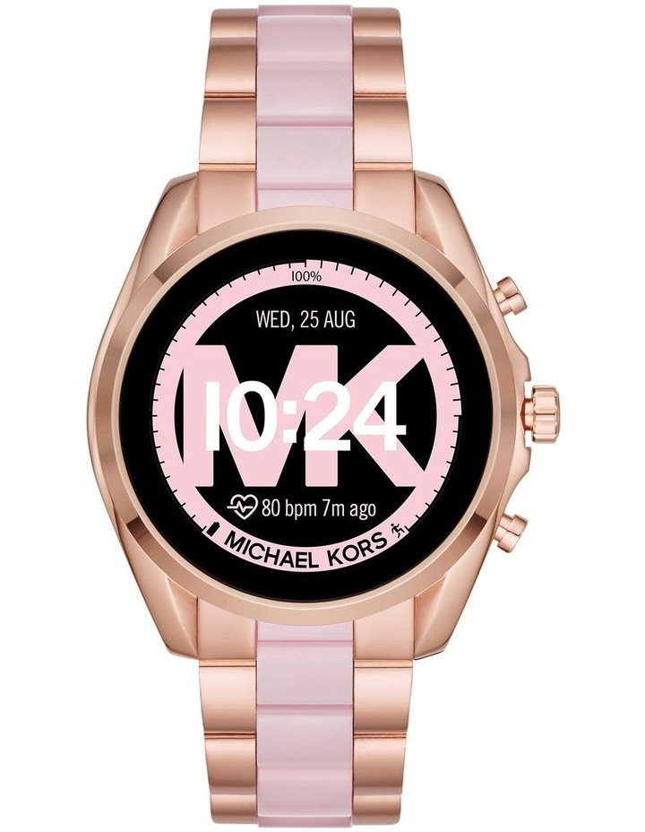 Gen 5 Bradshaw Smartwatch MKT5090 image 5