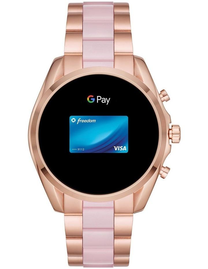 Gen 5 Bradshaw Smartwatch MKT5090 image 6
