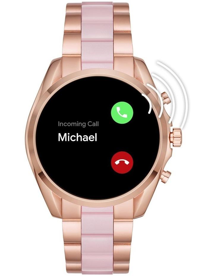 Gen 5 Bradshaw Smartwatch MKT5090 image 7