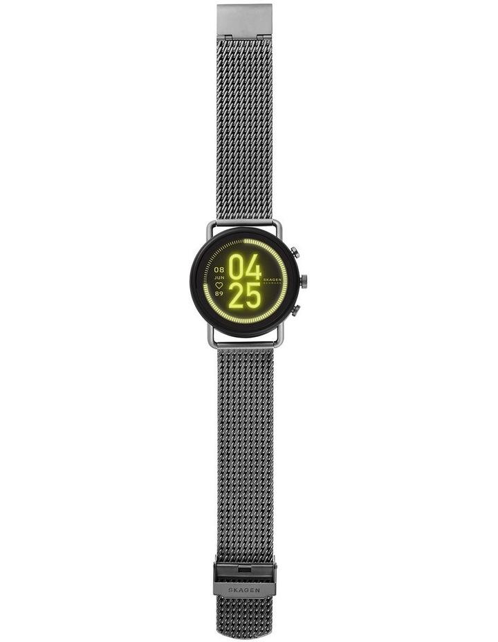 Falster Gunmetal Display Smartwatch image 3