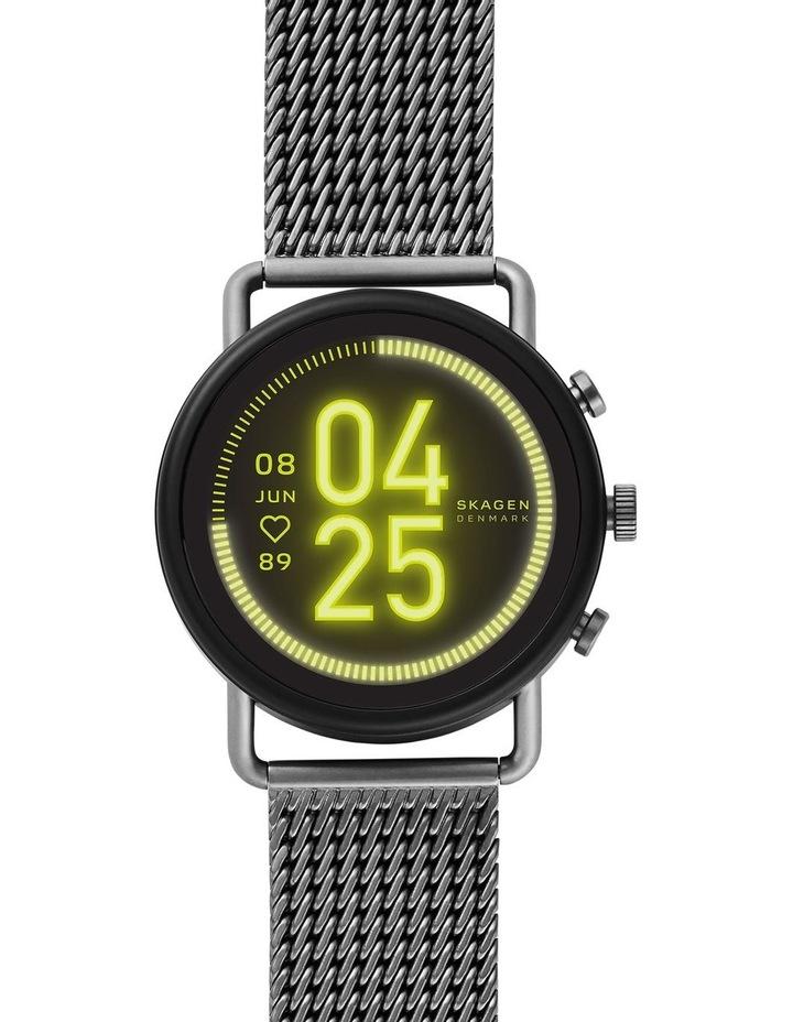 Falster Gunmetal Display Smartwatch image 7