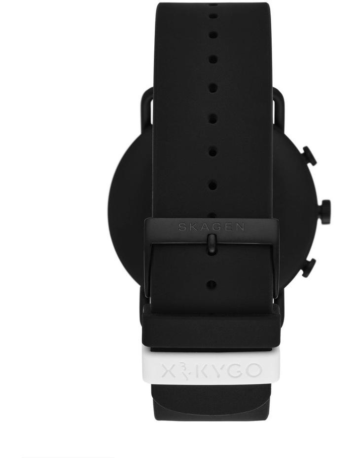 Falster Black Display Smartwatch image 2