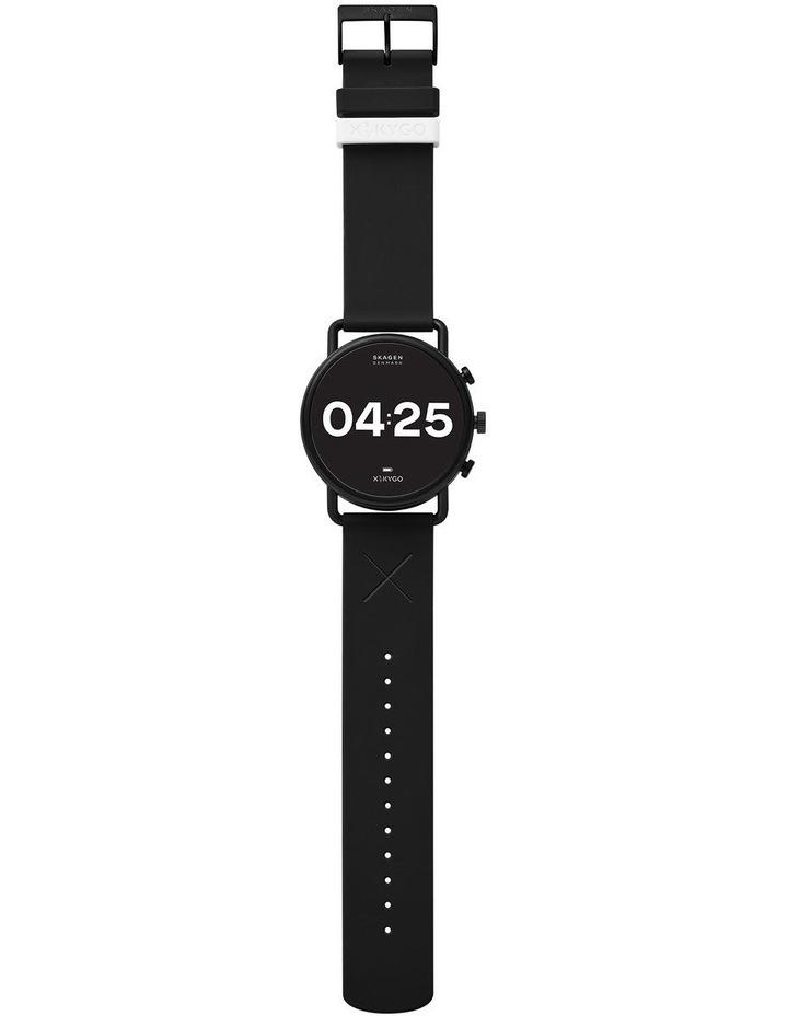 Falster Black Display Smartwatch image 4