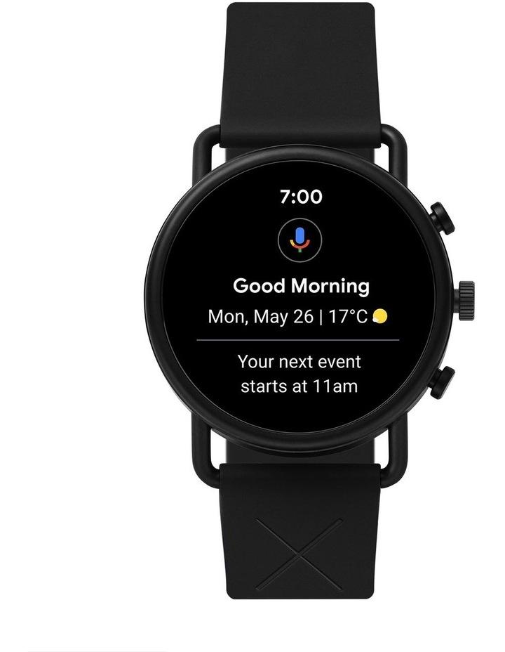 Falster Black Display Smartwatch image 6