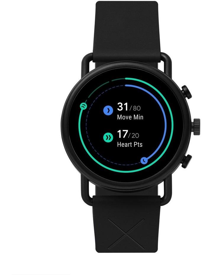 Falster Black Display Smartwatch image 7
