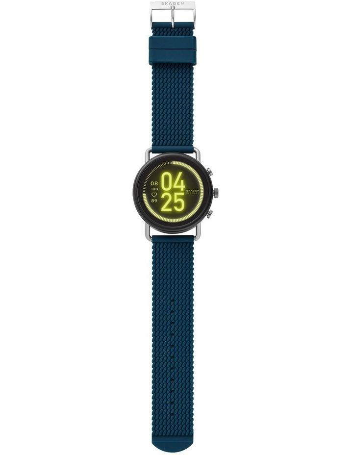 Falster Blue Display Smartwatch image 4