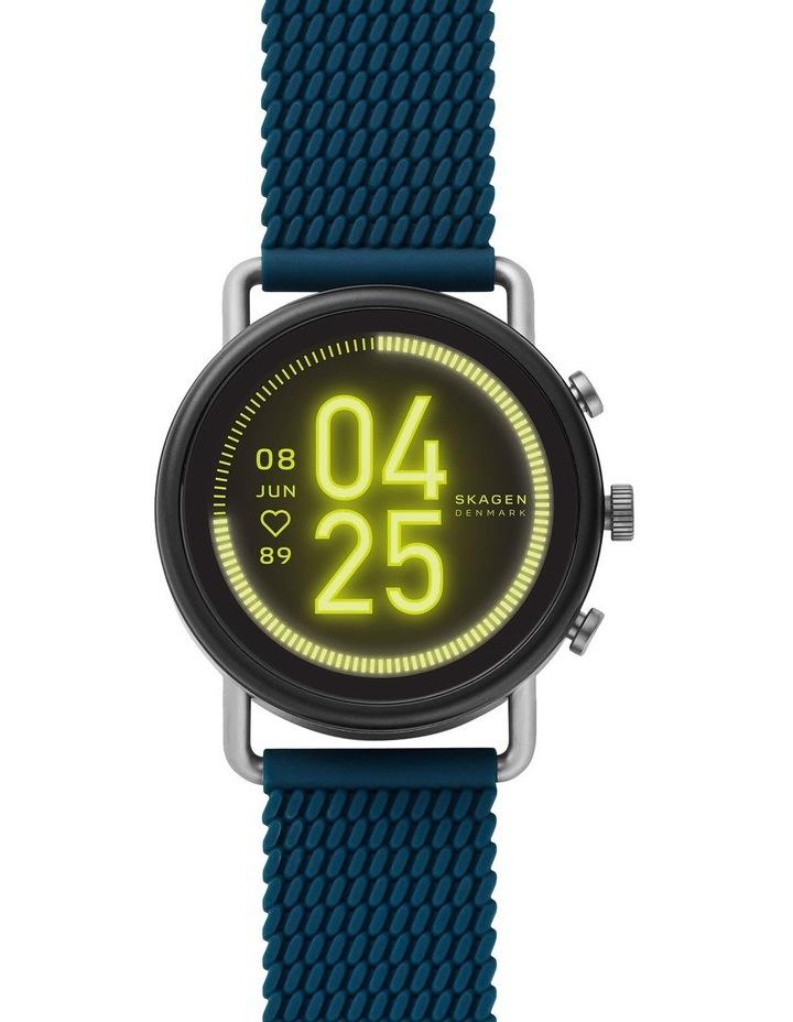 Falster Blue Display Smartwatch image 5