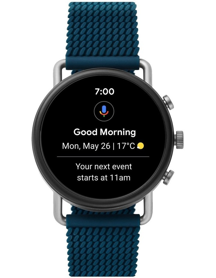 Falster Blue Display Smartwatch image 6