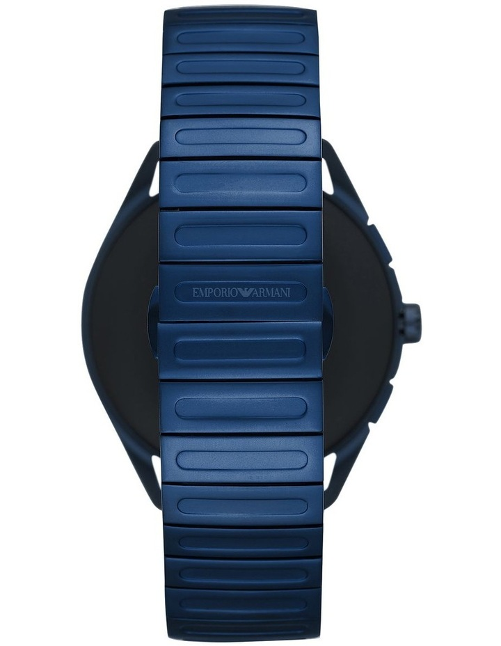Matteo Blue Display Smartwatch image 2