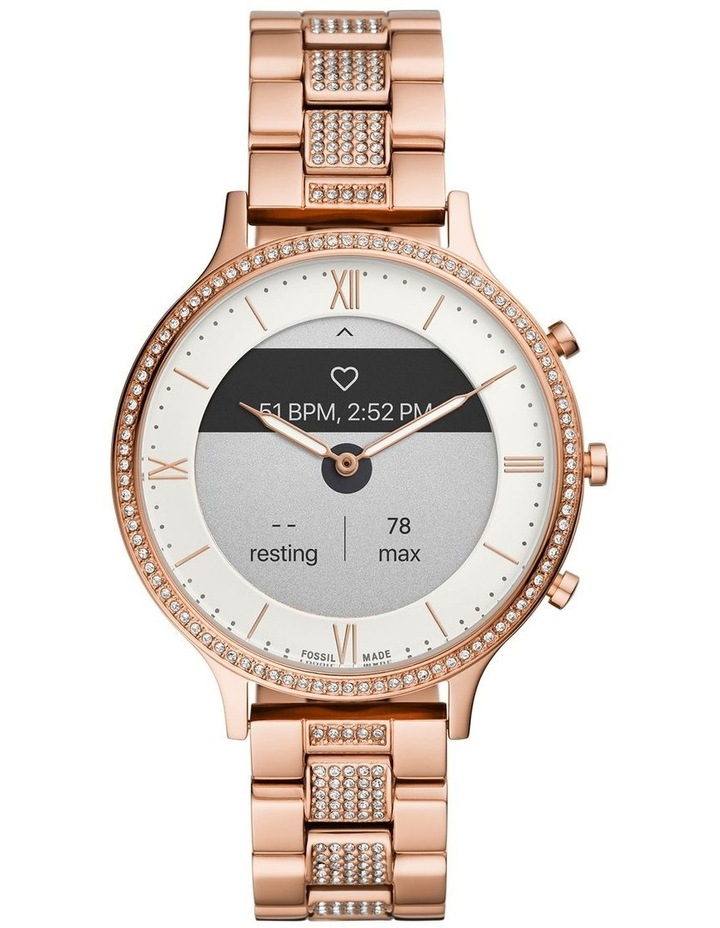 Charter Hybrid HR Smartwatch FTW7012 image 4