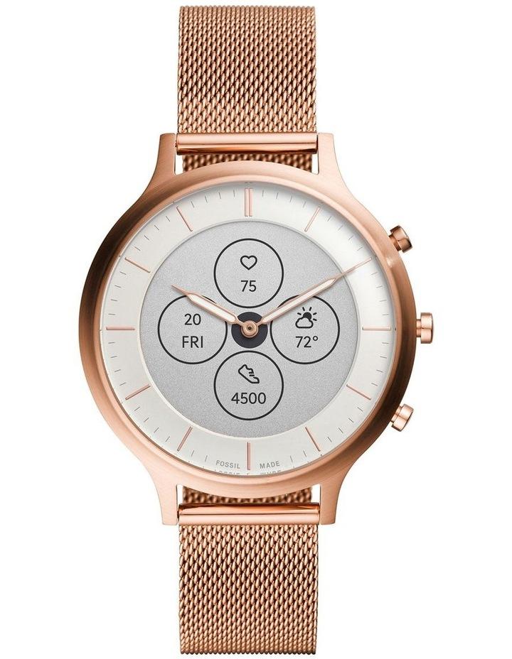 Charter Hybrid HR Smartwatch FTW7014 image 1
