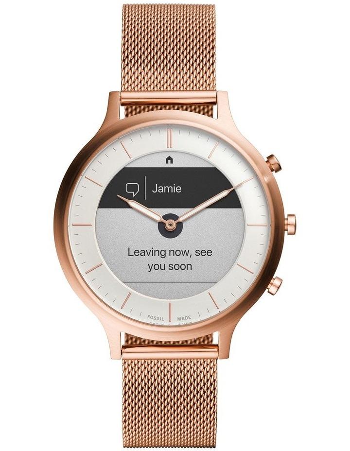 Charter Hybrid HR Smartwatch FTW7014 image 5