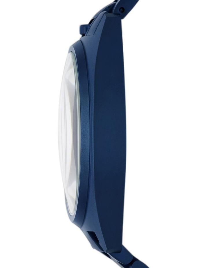Blue Analogue Watch image 3