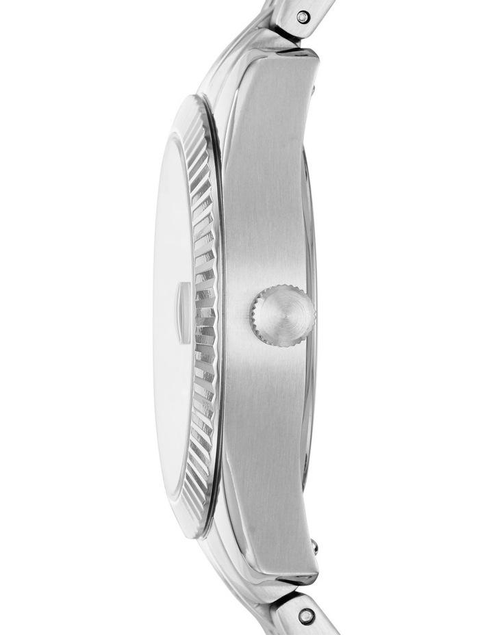 Scarlette Mini Silver-Tone Analogue Watch image 3