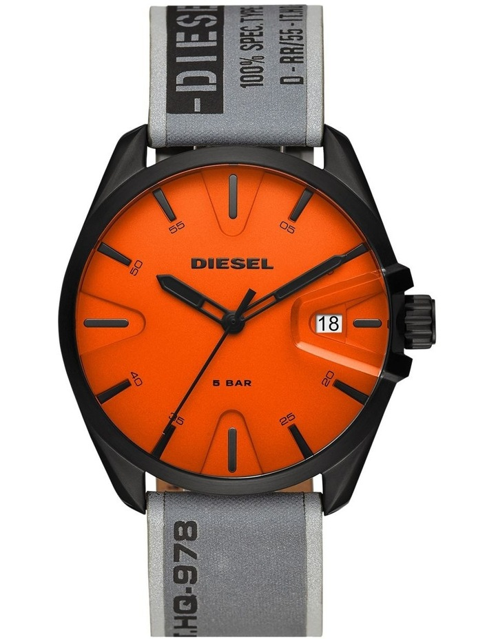 MS9 Multicolour Analogue Watch image 1