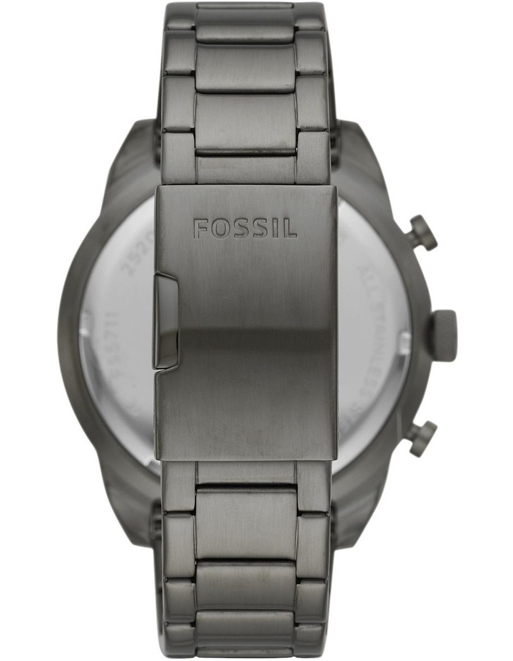 Bronson Grey Chronograph Watch image 2