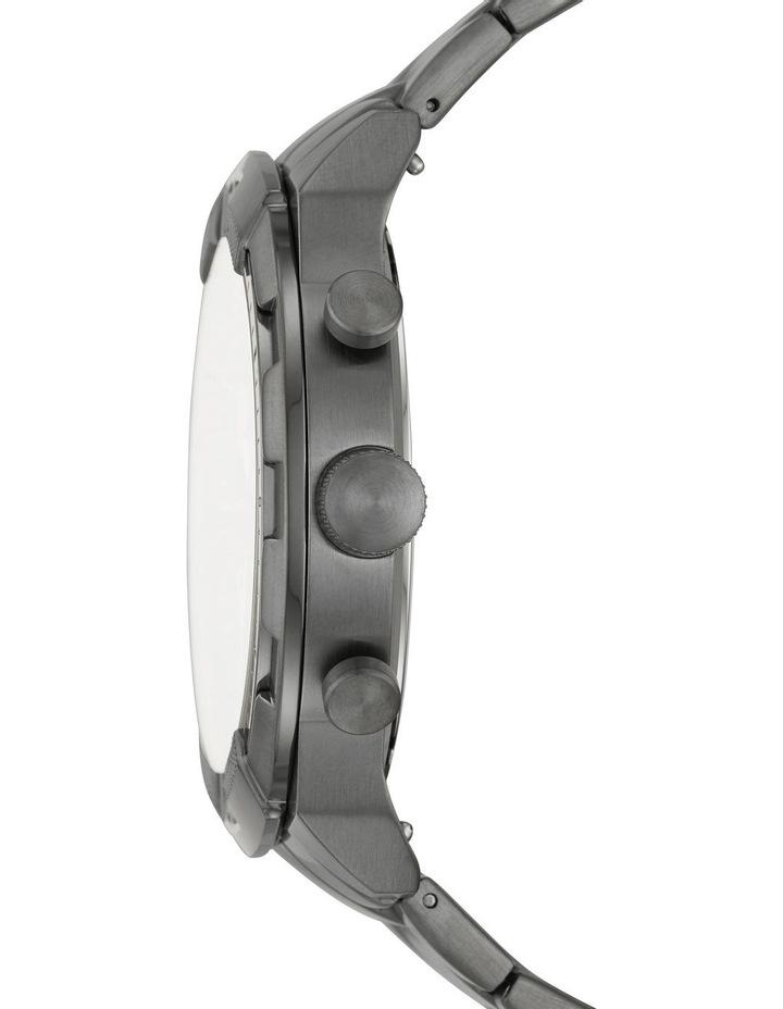 Bronson Grey Chronograph Watch image 3