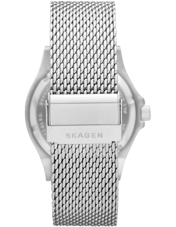 Fisk Silver-Analogue Watch image 2