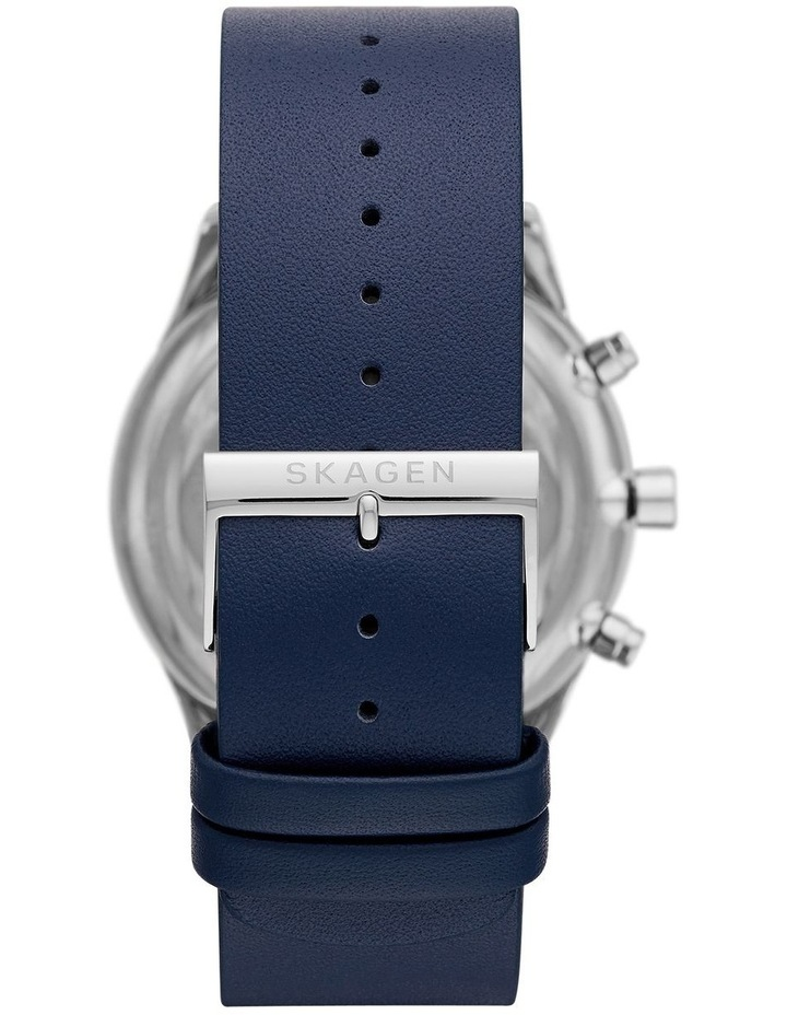 Holst Blue Chronograph Watch image 2